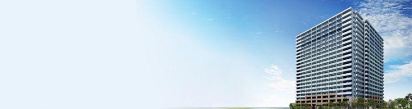 モントーレ香椎浜サーフタワーイーストウイング